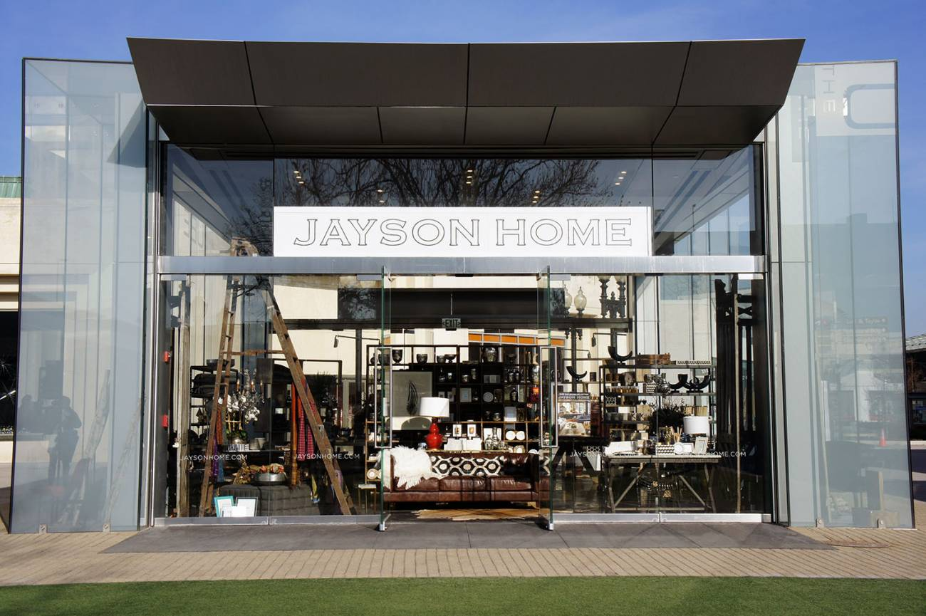 Beau Jayson Home Opens Its First Ever Pop Up Shop For The Holidays | Goltz Group  | Connected By Design